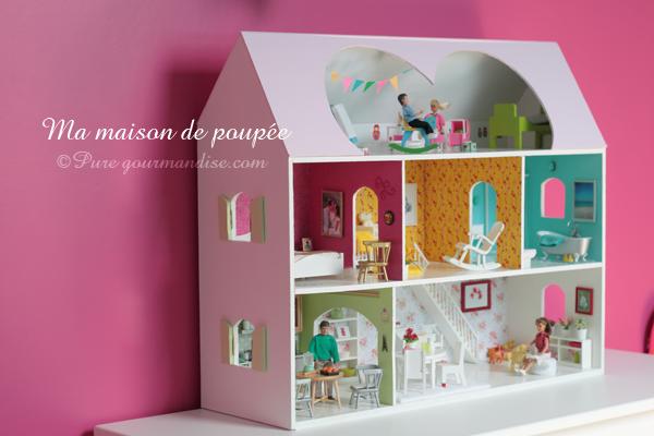poup e pure gourmandise le blog. Black Bedroom Furniture Sets. Home Design Ideas
