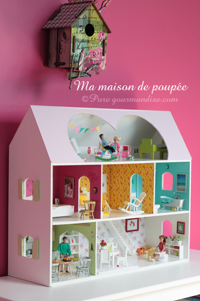 sylvanian pure gourmandise le blog. Black Bedroom Furniture Sets. Home Design Ideas