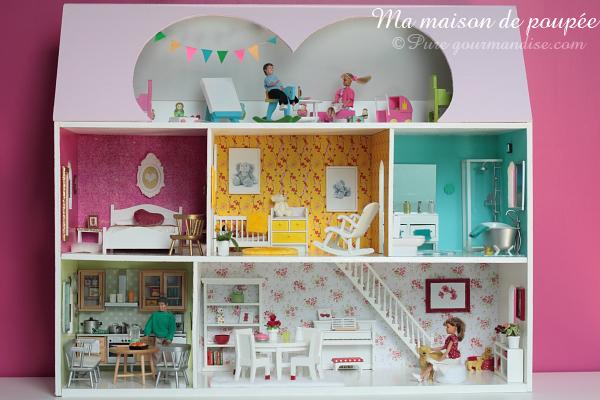 sylvanian pure gourmandise le blog. Black Bedroom Furniture Sets. Home Design Ideas