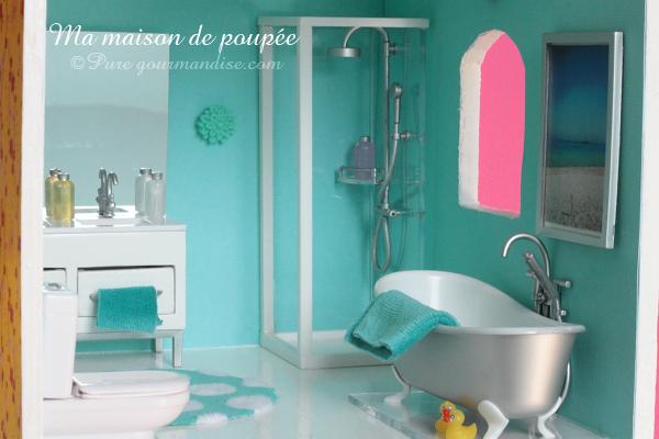 Extrem maquette | Pure Gourmandise > Le Blog GK64
