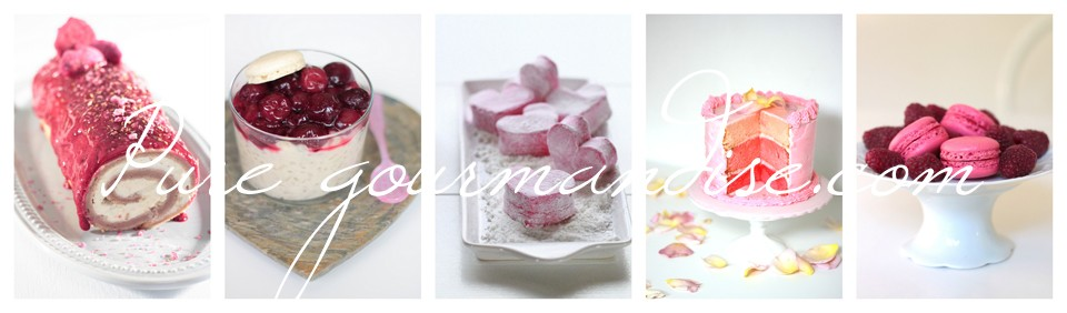 Pure Gourmandise > Le Blog