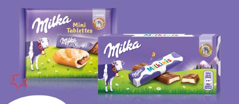 milka-milkinis