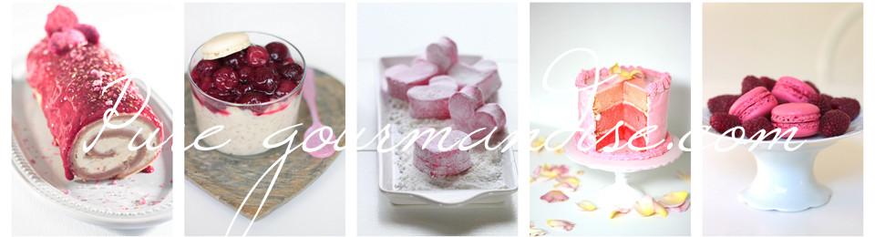 Pure Gourmandise > Le Blog